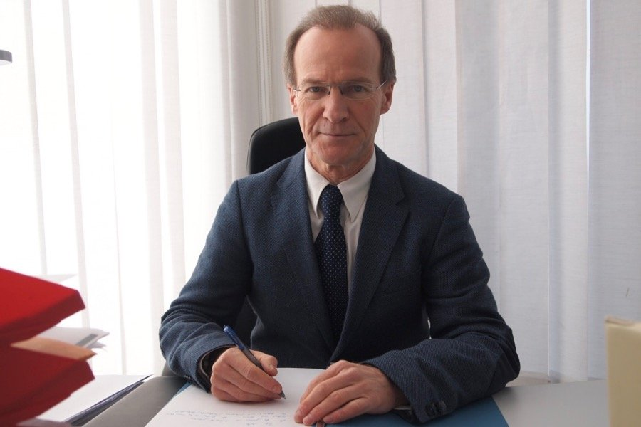 Fachanwalt für Arbeitsrecht Wolfgang Michael Müller