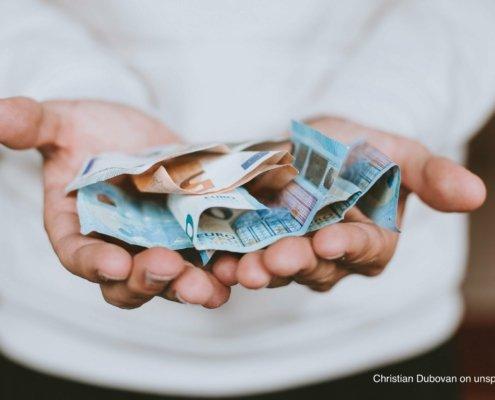 Arbeitslosengeld
